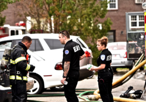 Trinity EMS is an experienced 911 Emergency Service Provider and an